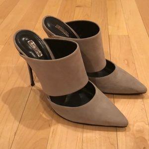 Schutz stiletto heels